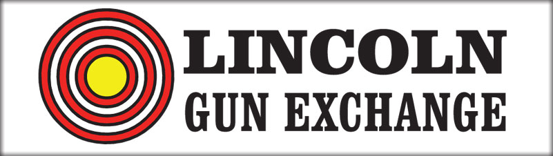 Image result for lincoln gun exchange logo